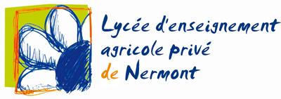 Logo Lycée agricole Nermont