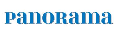 Logo magazine Panorama