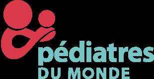 logo pediatres du monde