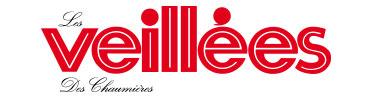 Logo Les Veillées des Chaumières